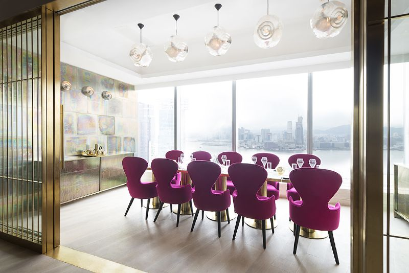 Under the creative direction of