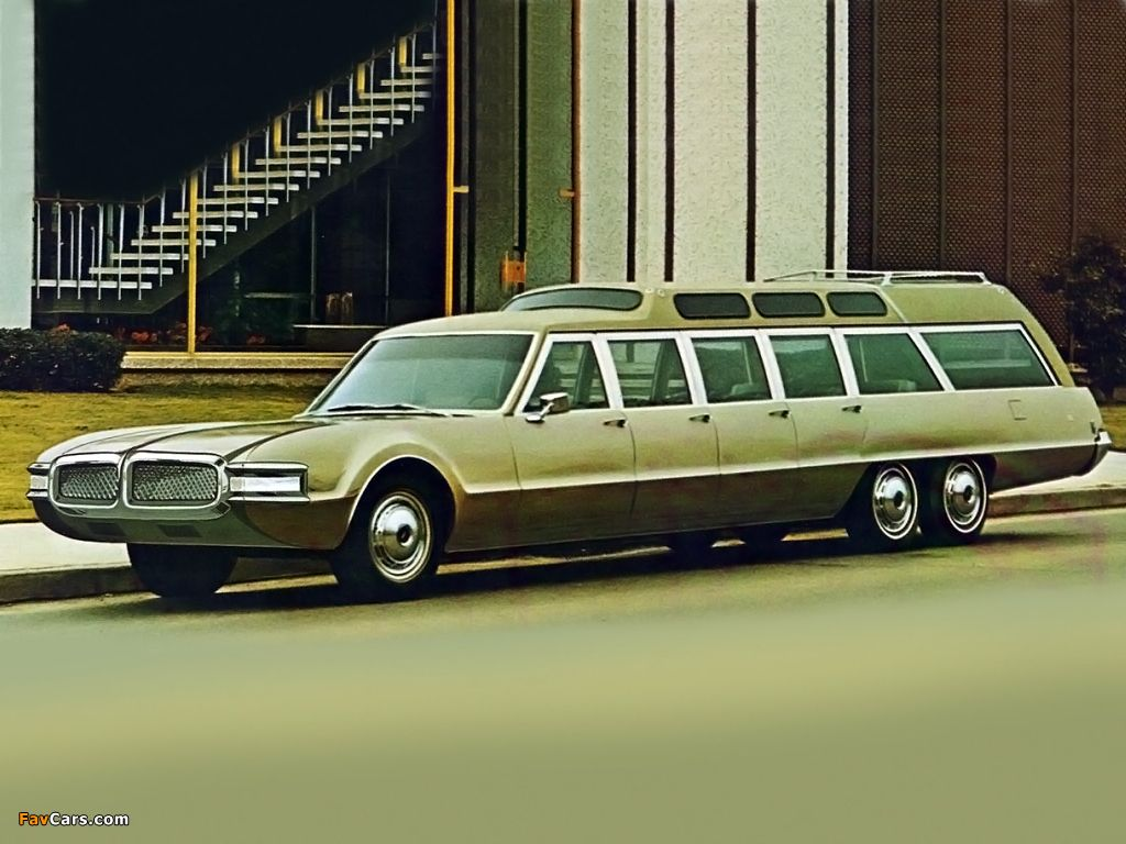 Station wagons have always held a fascination with car enthusiasts, whether it's a Woodie, a Nomad, or a Mustang. Here are 20 of the coolest you'll ever see: