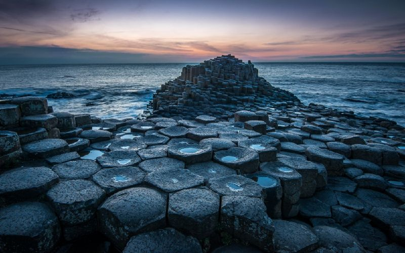 Posted ByMMKon Apr 12, 2016AdvertisementIreland is a joy. And not just because of the ineffable beauty of its local bays, gulfs, islands, valleys and cliffs. The country's unique history, ...
