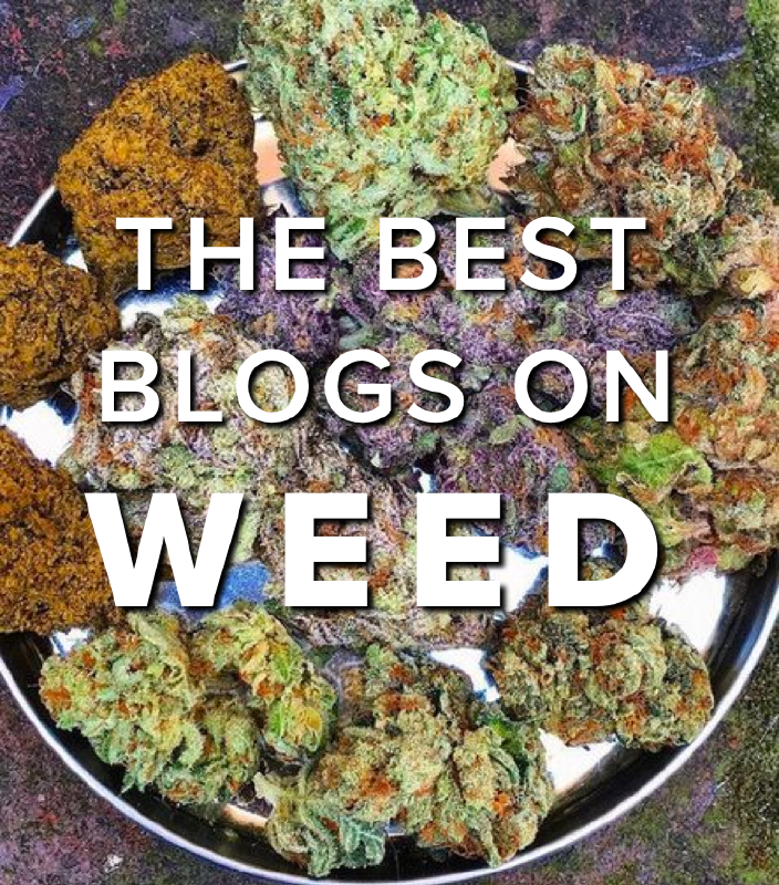 From growing to smoking, eating to drinking, we got all the awesome gadgets you need right here.